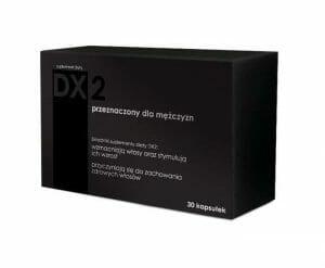 DX2片剂