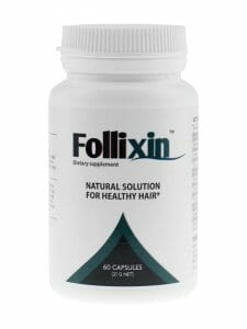 Follixin脱发治疗
