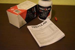 Testolan睾丸激素促进剂