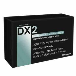 dx2男士强发胶囊30粒。