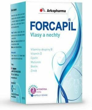 forcapil kapsuly