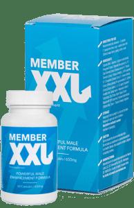 Member XXL药丸增加性欲