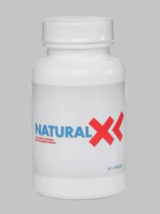 Natural XL胶囊