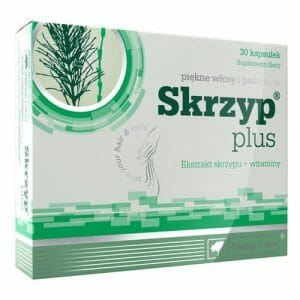 Skrzyp Plus Olimp