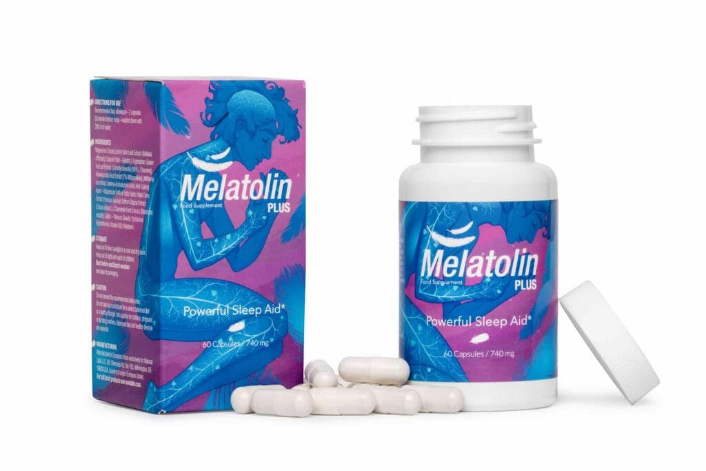 Melatonin 0026 1