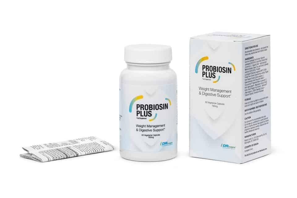 Probiosin 007 pro 1