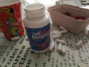 Melatolin Plus胶囊