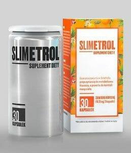 Slimetrol包装