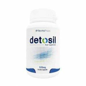 Detosil排毒补充剂