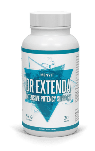 Dr Extenda胶囊