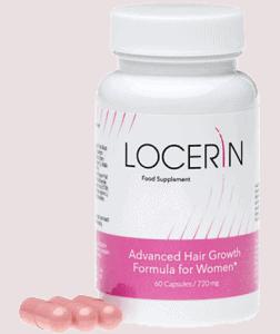 Locerin片剂