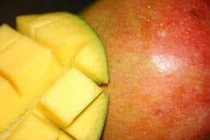 非洲芒果片