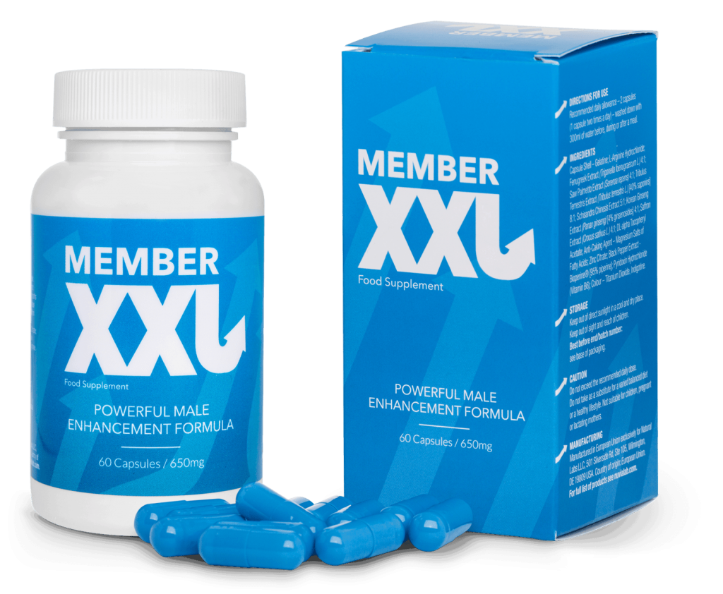memberxxl pro 5