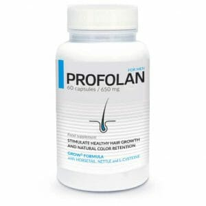 Profolan抑制脱发剂