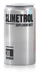 Slimetrol 膳食补充剂