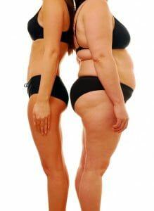 瘦身与肥胖,减肥