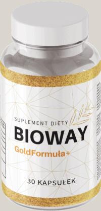 Bioway瘦身片