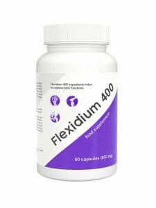 联合编制Flexidium 400