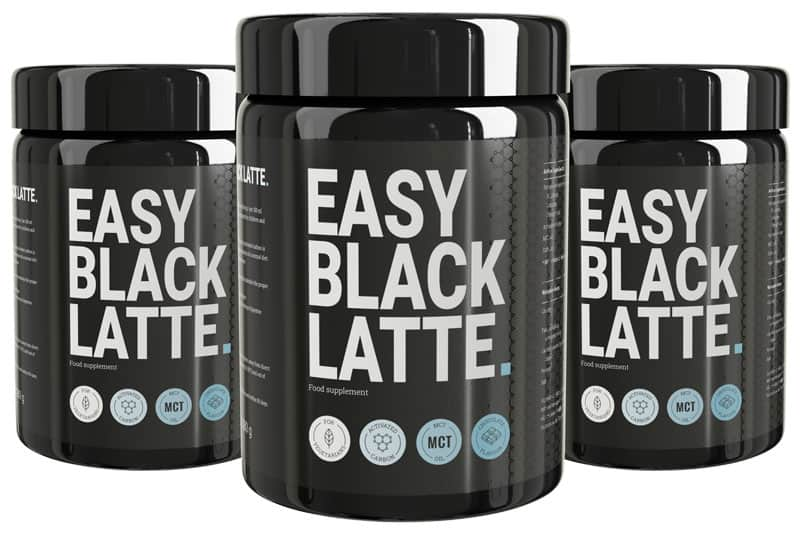 简易黑咖啡包