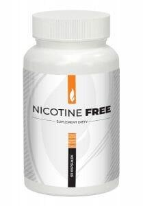 戒烟的Nicotine Free