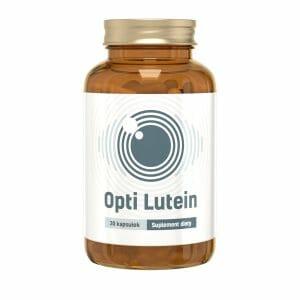 Opti Lutein包件