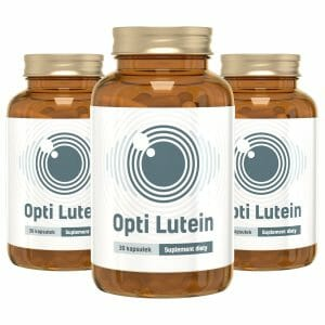 Opti Lutein包装