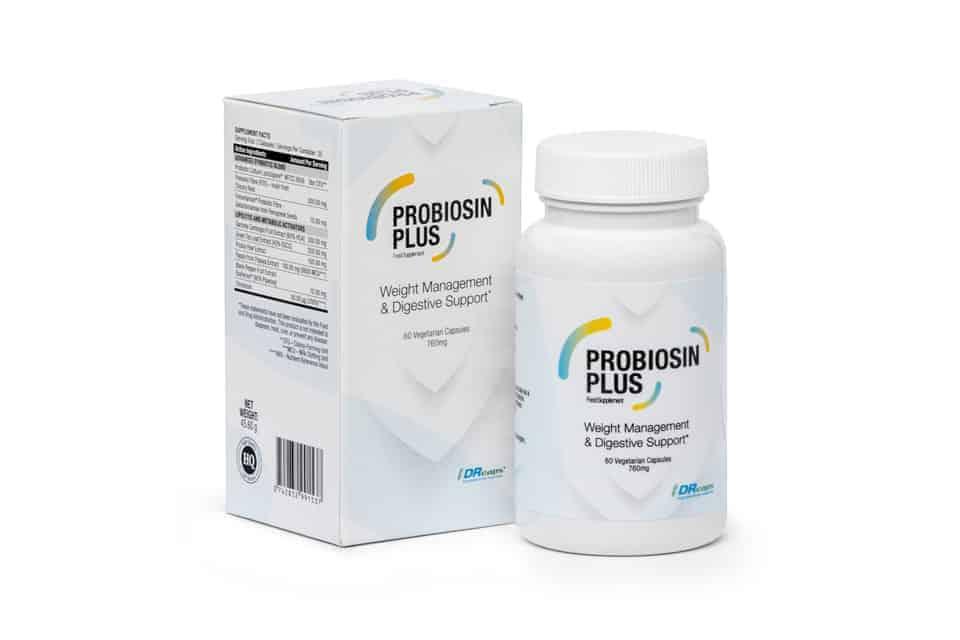 Probiosin 008 pro