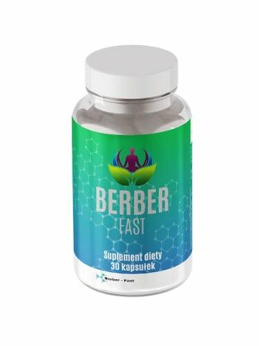 Berber-fast减肥胶囊