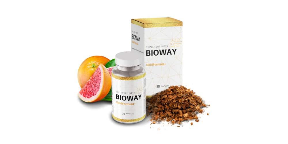 bioway tabletki