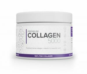 Premium Collagen 5000饮用胶原蛋白