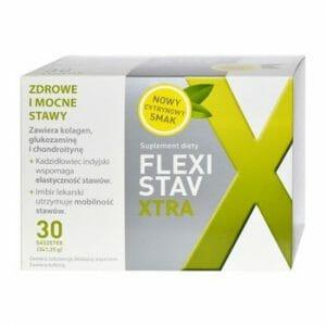 Flexistav Xtra 30粒
