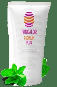 Fungalor Plus管