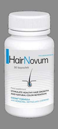 HairNovum片剂