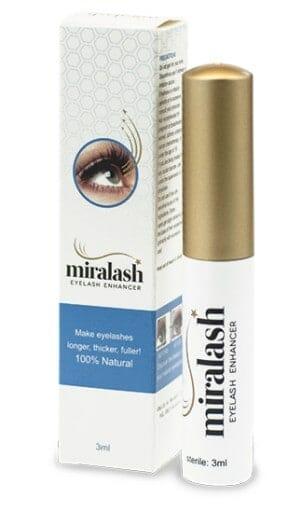 睫毛护理液Miralash