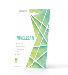 Nivelisan