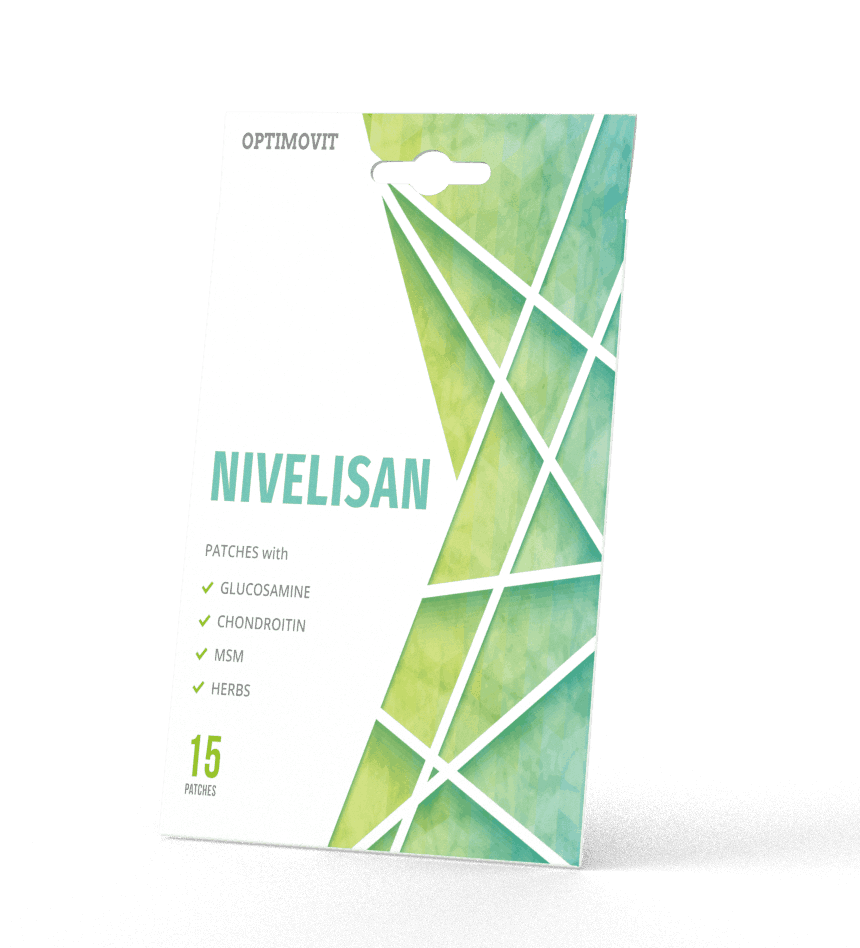 Nivelisan补丁