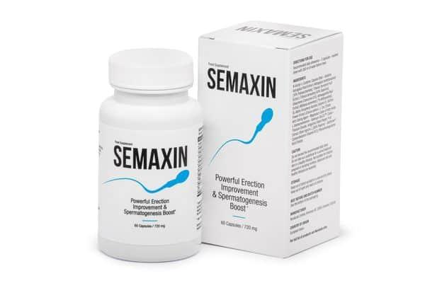 Semaxin片剂