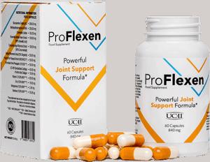 ProFlexen是最适合关节的胶原蛋白。