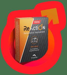 Reaction Extra补充剂