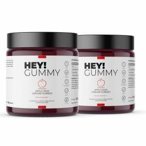 Hey!Gummy