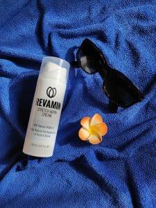 Revamin妊娠纹霜