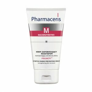 Pharmaceris M Foliacti 妊娠纹霜