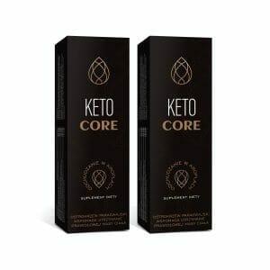 Keto Core 减肥滴剂